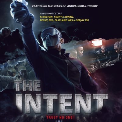 The Intent Movie