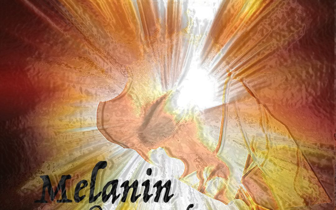 Melanin – written works