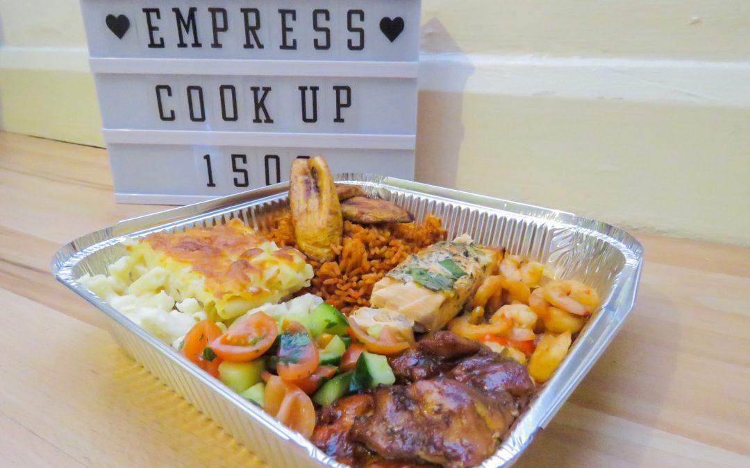 Empress Cook Up