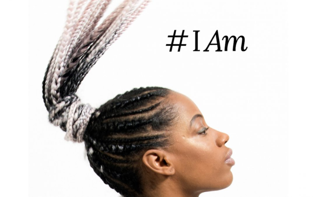 The #IAmChallenge